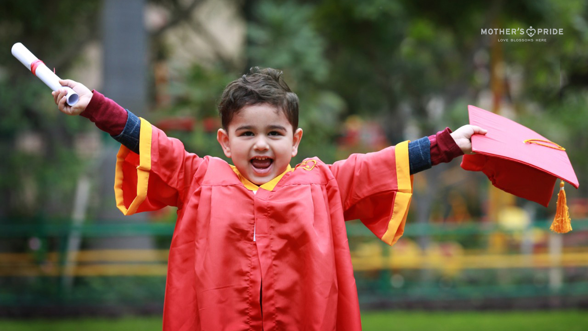 Give Your Child The Invaluable Gift Of Life skills