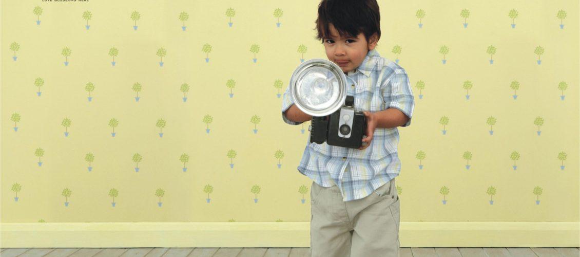 Cultivate Creativity In Kids