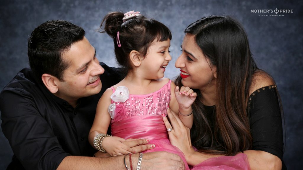 positive parenting tips by sudha gupta
