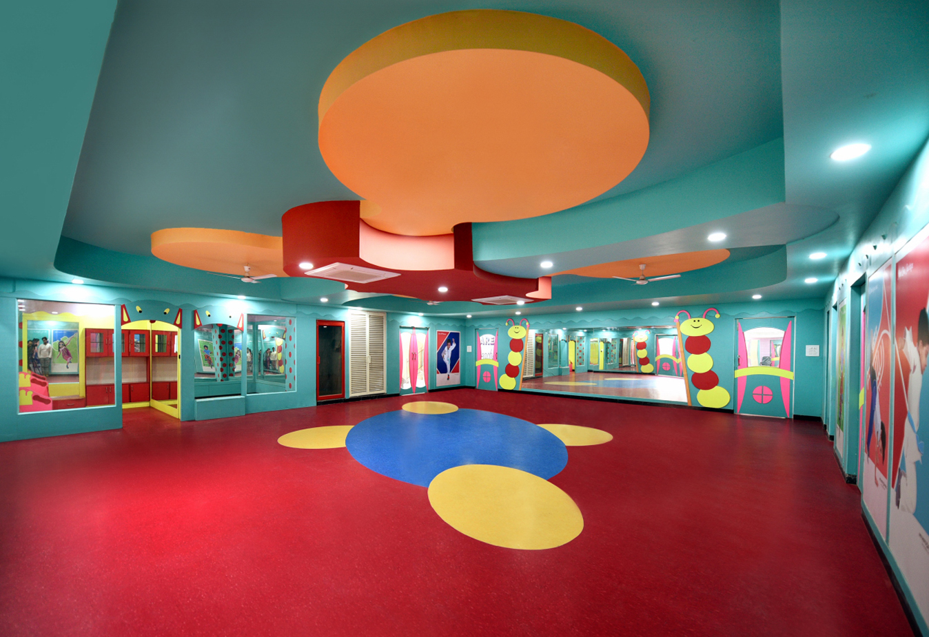 best play school Dwarka Delhi