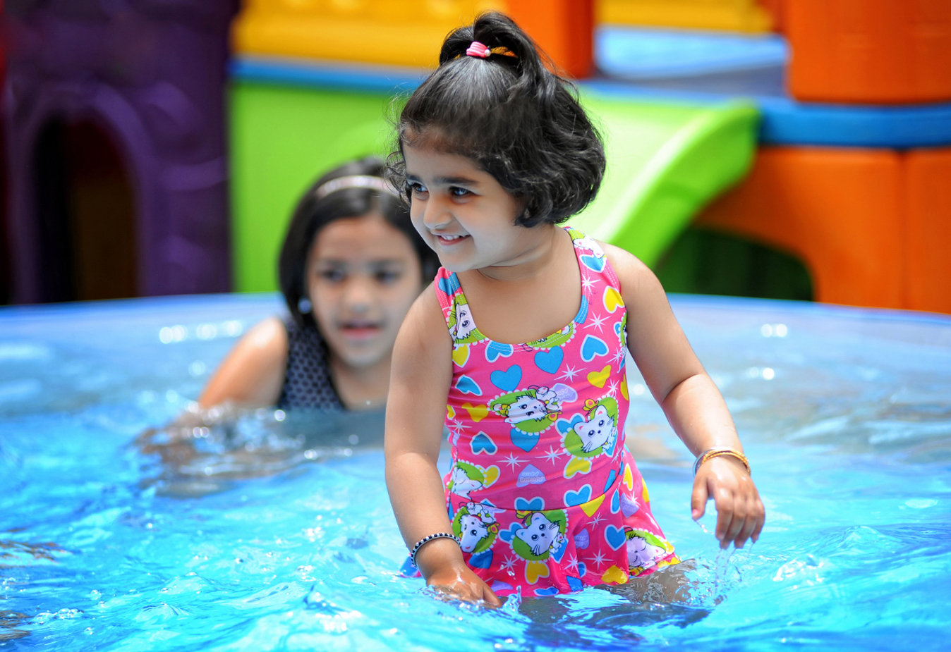 Best Preschool Dwarka Sector 17