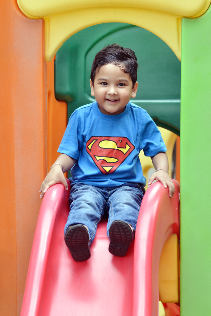 Day care centre in Greater Noida