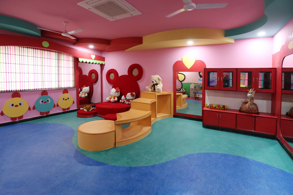 top play school in Gurgaon Sector 40