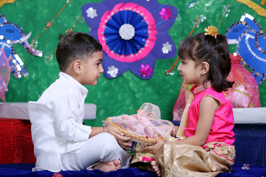 Day care centre in Gurgaon Sector 5