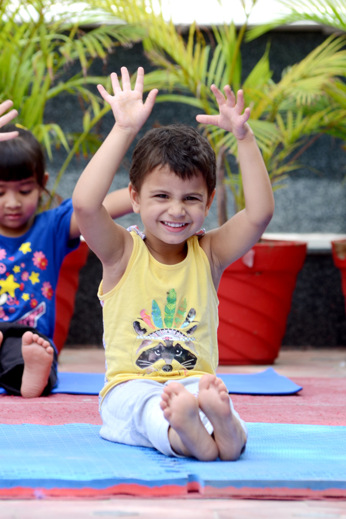 kindergartens in Gurgaon