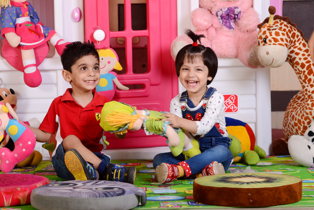 best play school Gurugram
