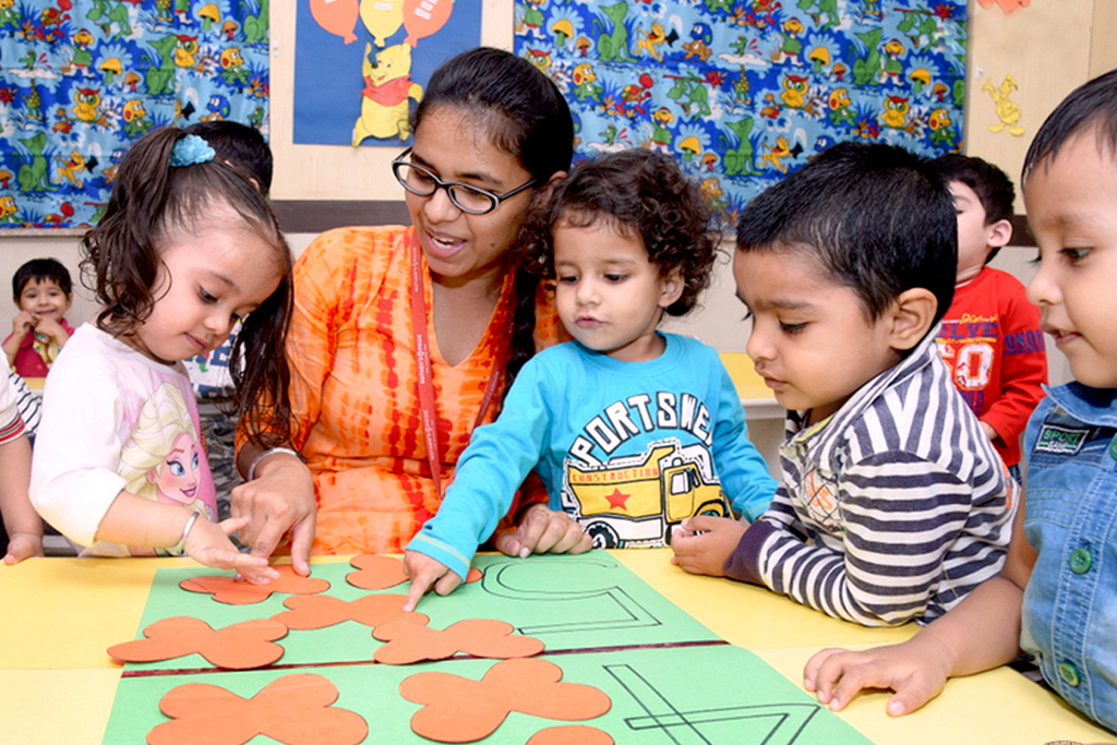 preschool Gurugram