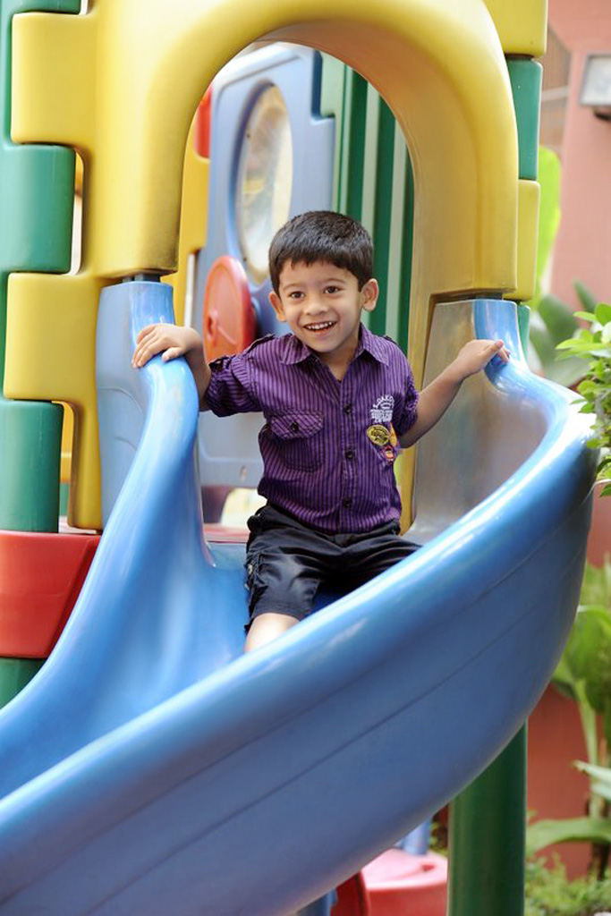 List of Best play school Noida Sector 19