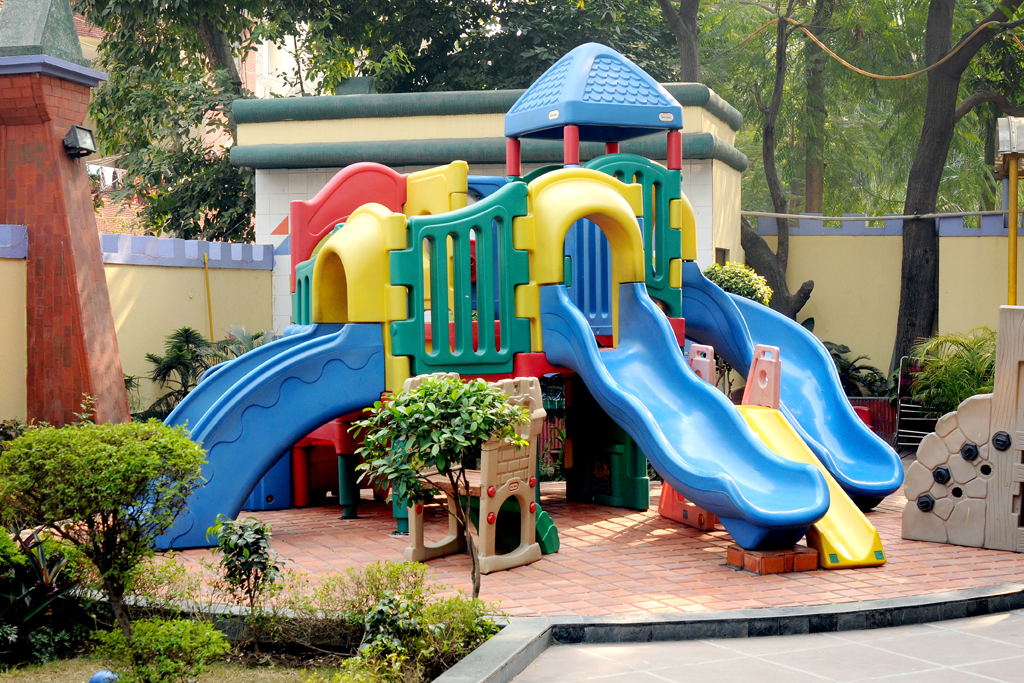Preschool in Noida