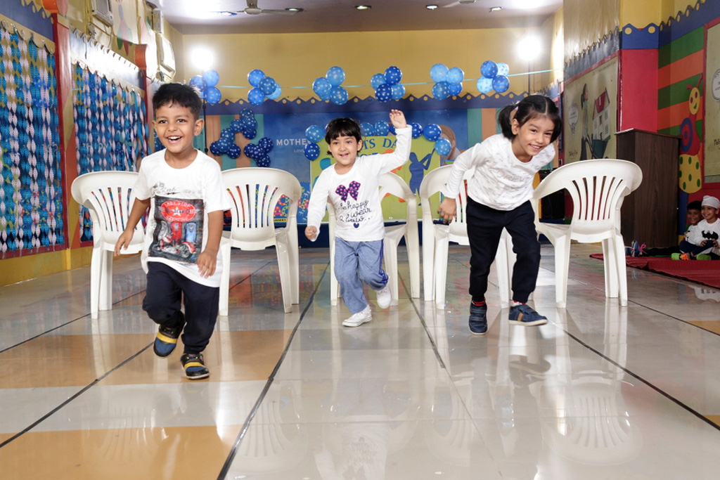 Day care centre in Noida
