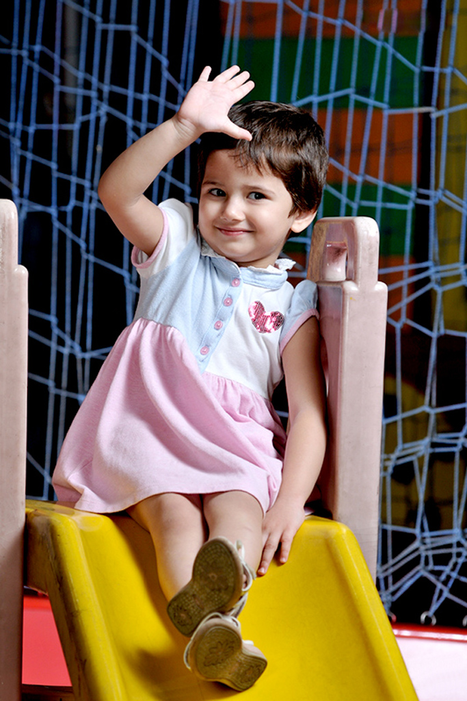 Top play school in Noida