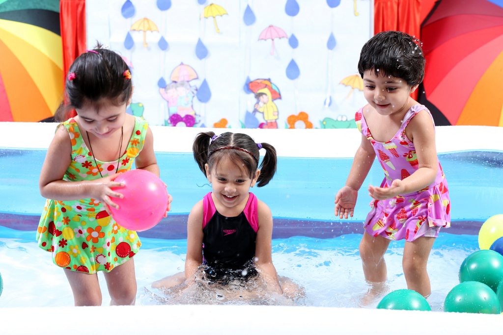 No 1 Play school in Palam Vihar