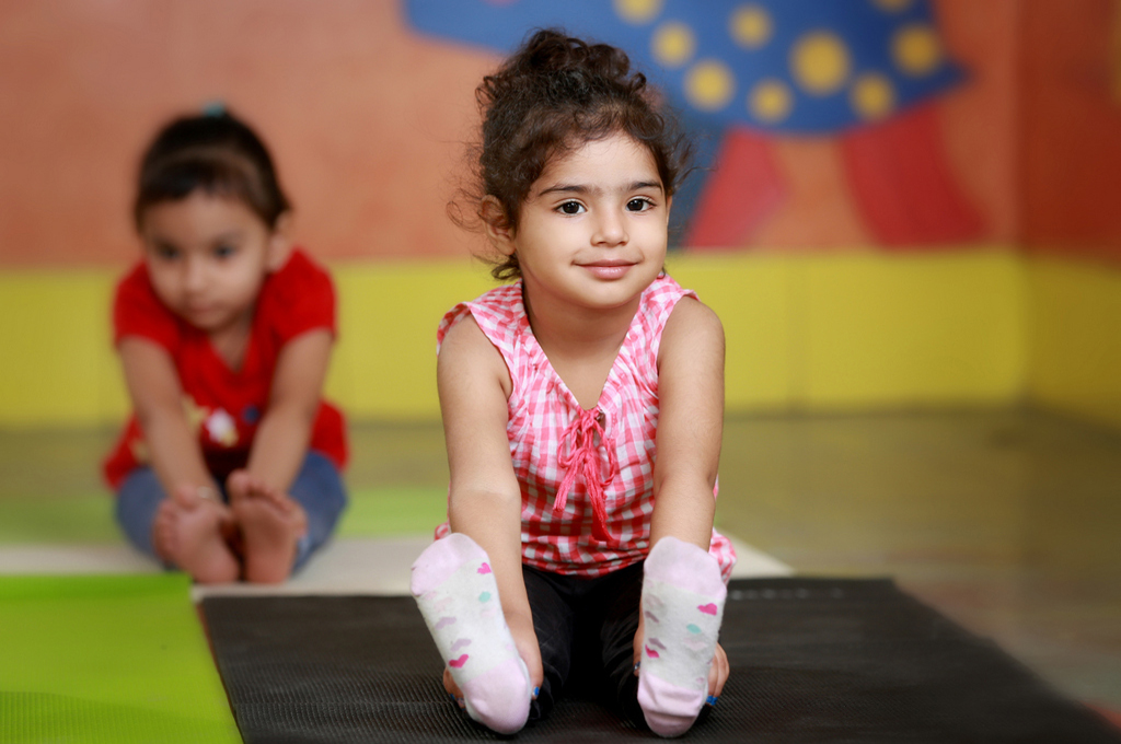 preschools in West Delhi