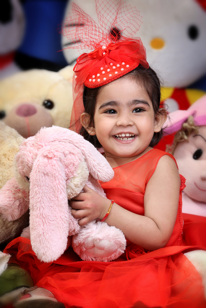 Preschool in Paschim Vihar