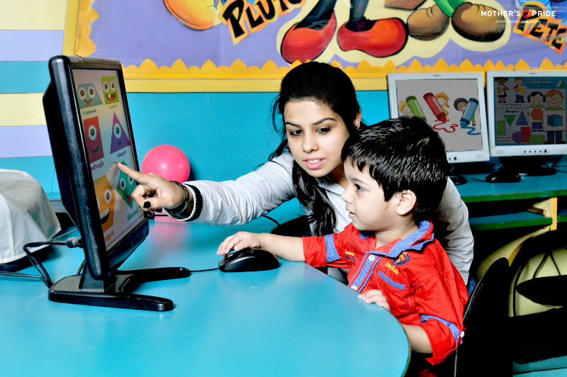 List of Play School in Punjabhi Bagh