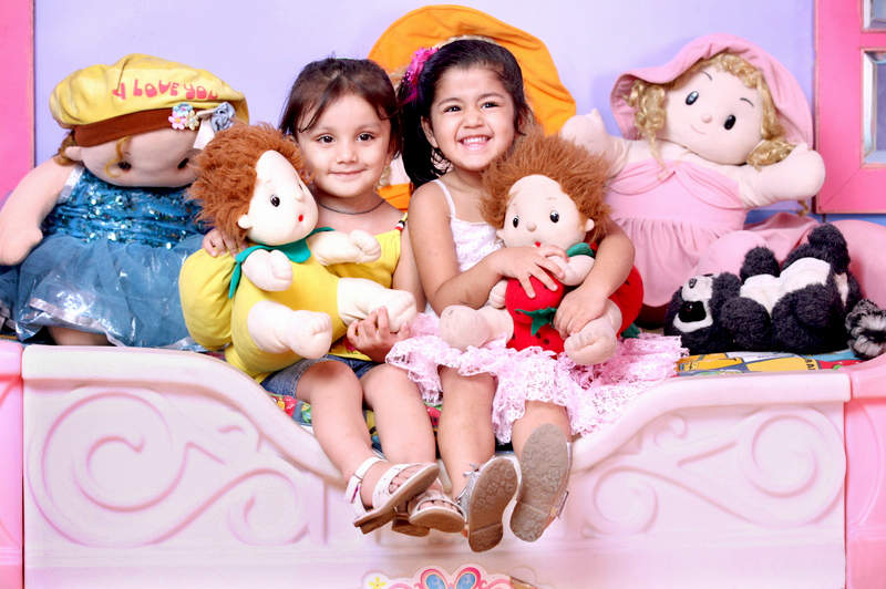 Play School in west Delhi Pinjabhi Bagh