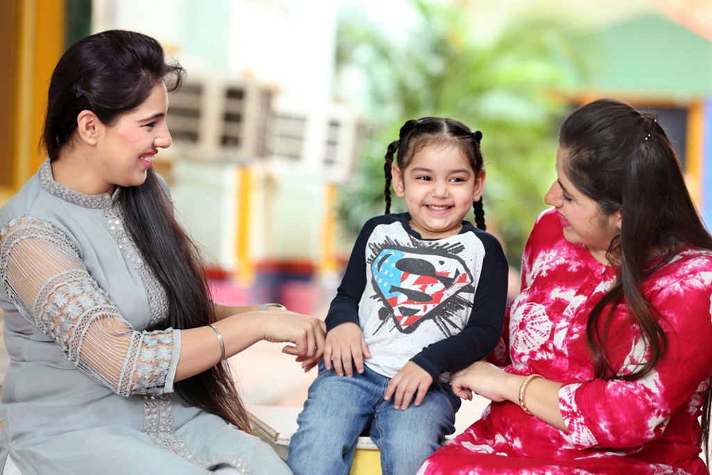 Top Play School in Punjabhi Bagh