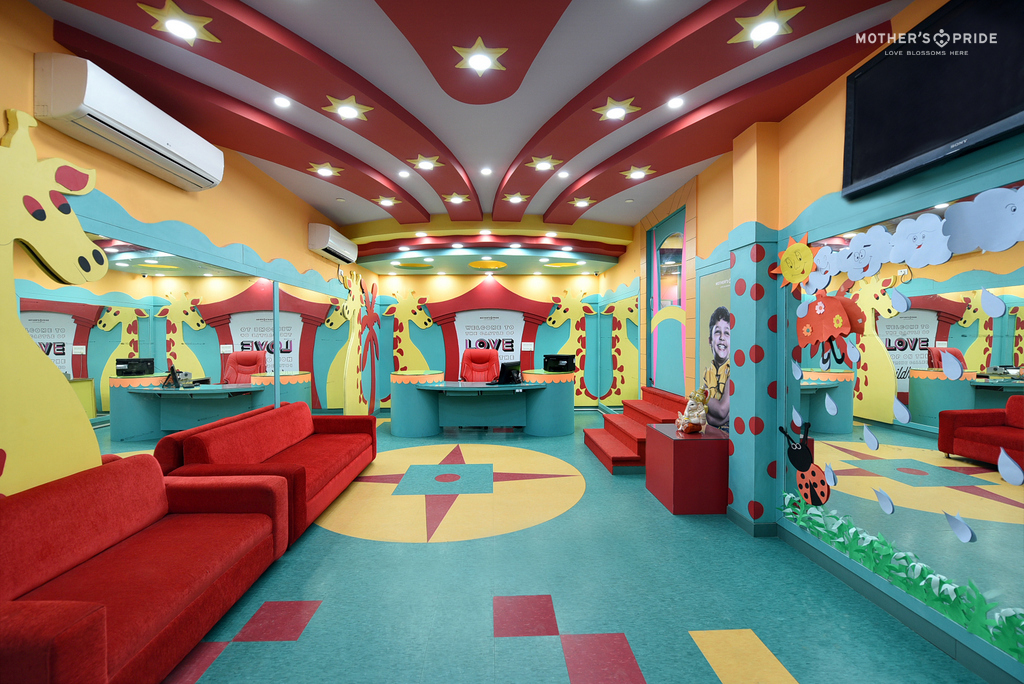 preschool in Sonipat Model Town