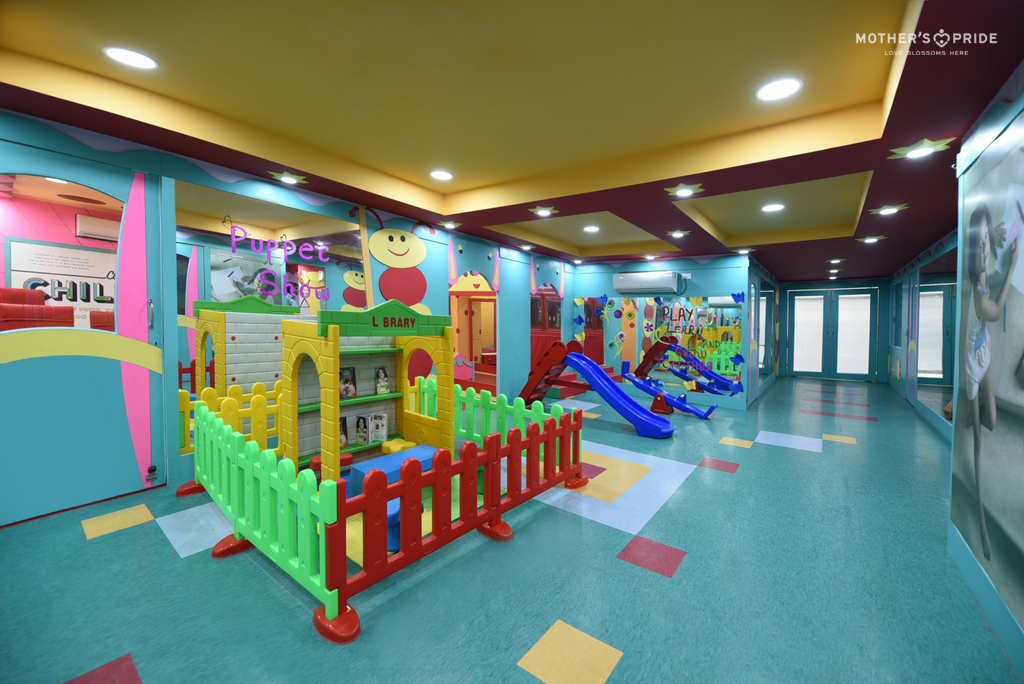 Best play school in Sonipat Model Town