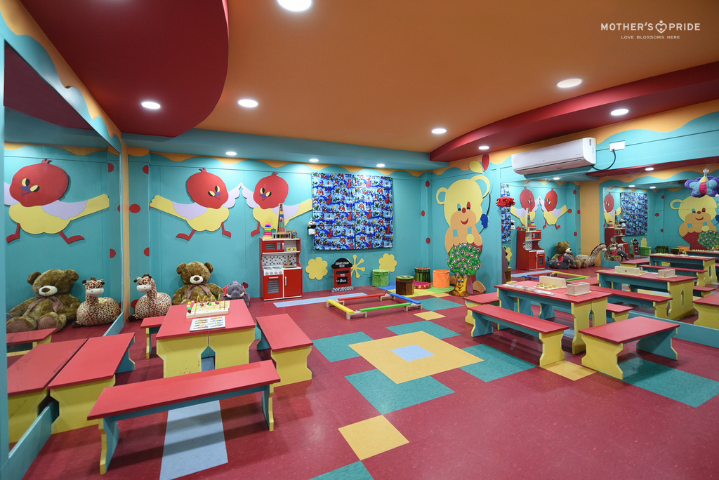 Kids Preschool Sonipat Model Town