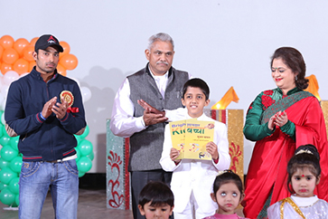 Play School in Delhi, India