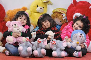 pre nursery schools in gurgaon