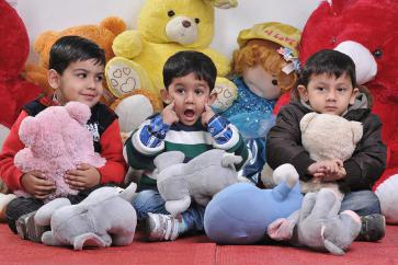 play school in gurgaon list