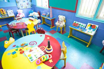 Best Play school in Delhi NCR