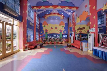 Play school in gurgaon
