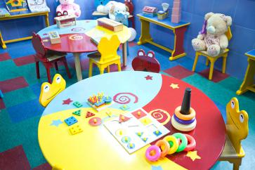 Top 1 play schools in delhi