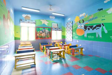 list of delhi play schools