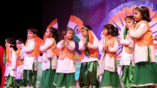 Mother's Pride » PRODIGIOUS FEAT AT ANNUAL FEST'2017, 25TH ...