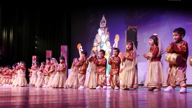 Mother's Pride » CHRONICLE OF WONDERS AT ANNUAL FEST'2017 ...