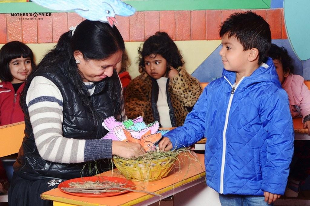 Play School in Delhi