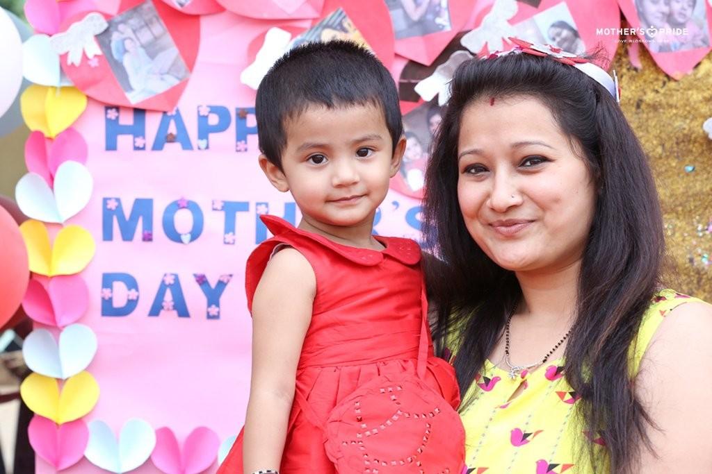 MOTHERS Pride