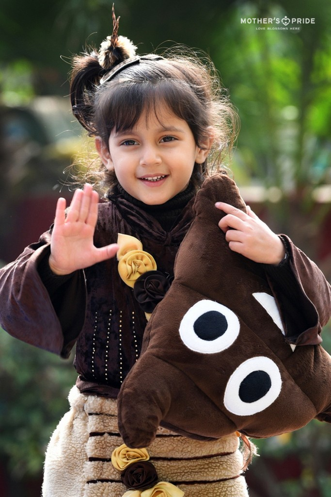 Introduction to Brown Colour