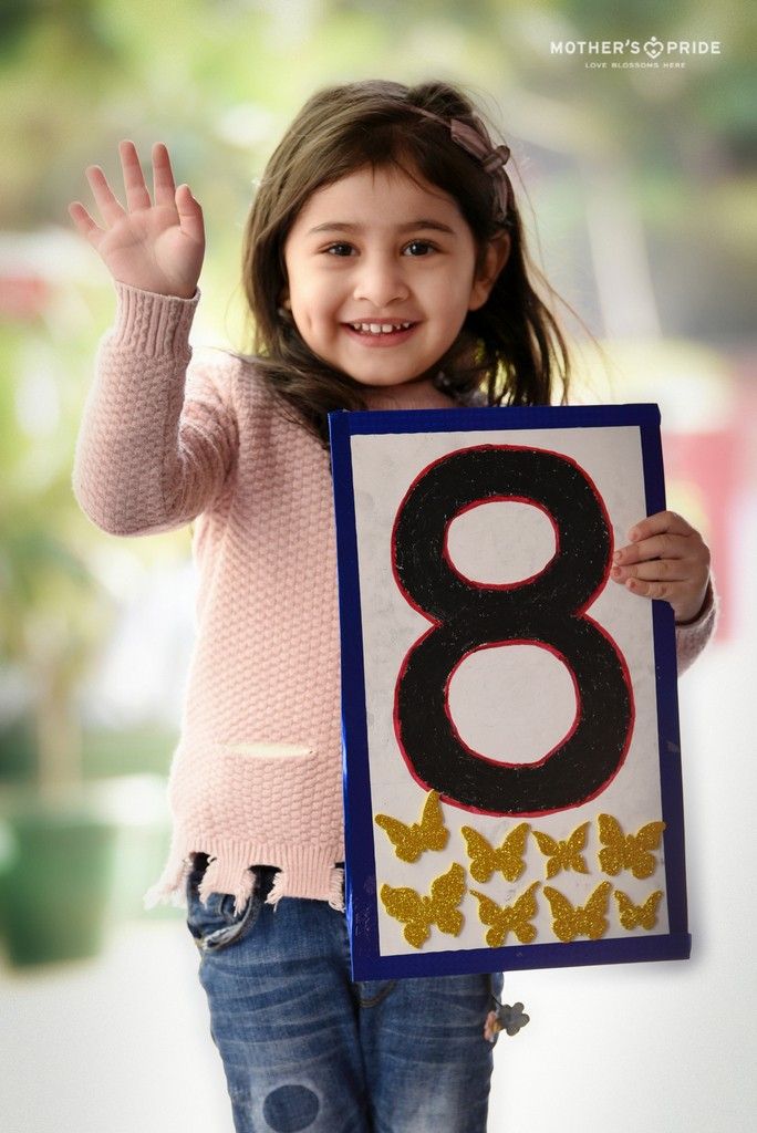MATHEMATICS WITH INTRODUCTION TO NUMBER 8