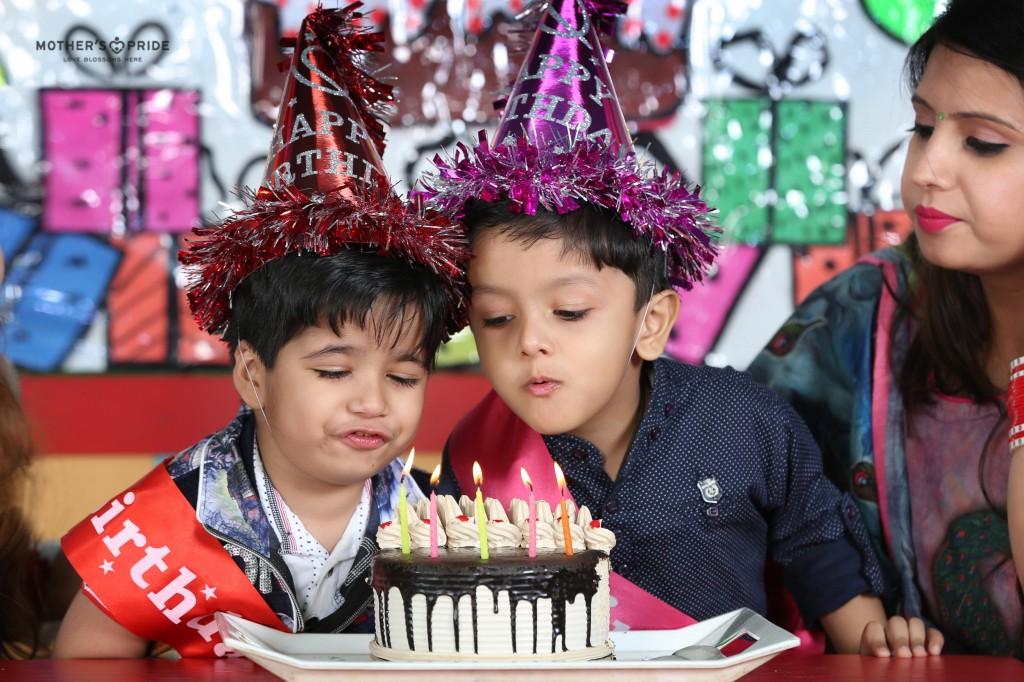 Happy Birthday May