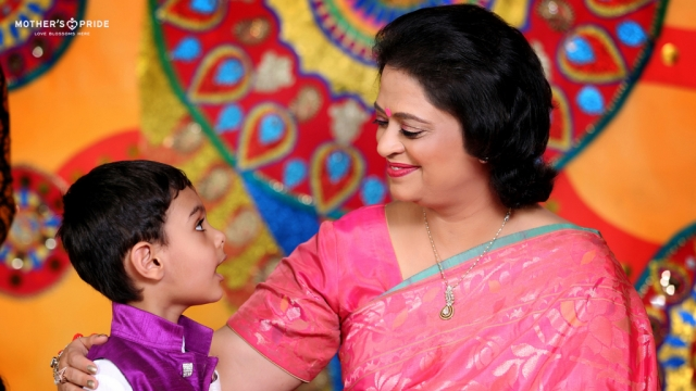 MOTHERS PRIDE RAKSHA BANDHAN