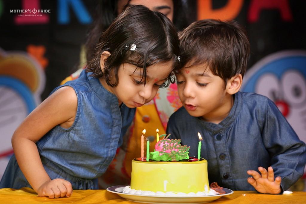 MOTHERS PRIDE Birthday Celebrations-2018