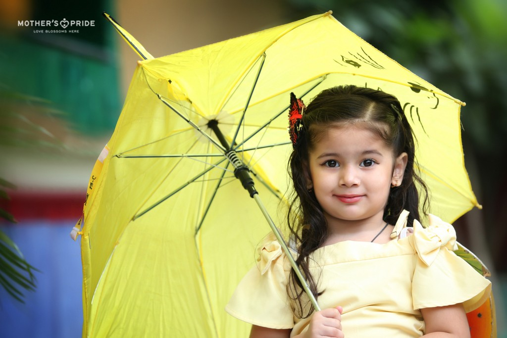 COLOUR YELLOW DAY-2018