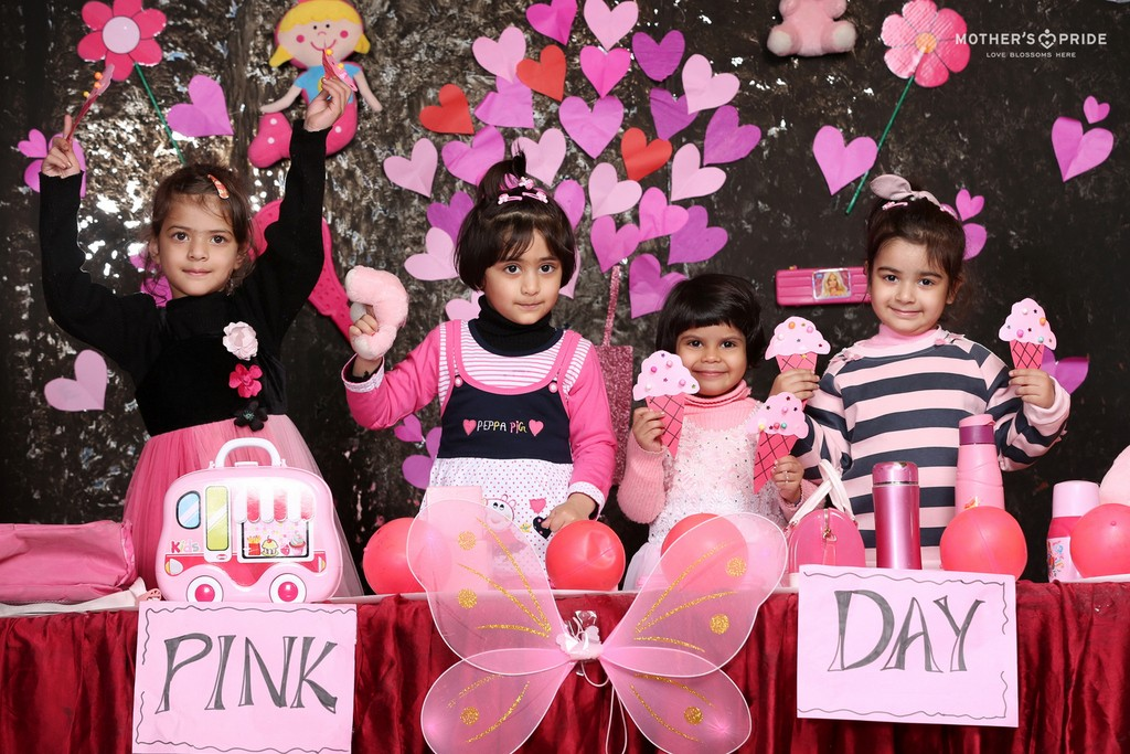 Pink-Color-Day 2019