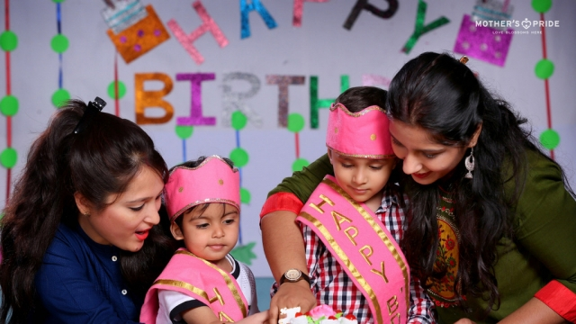 mothers-pride Birthday celebration 2019