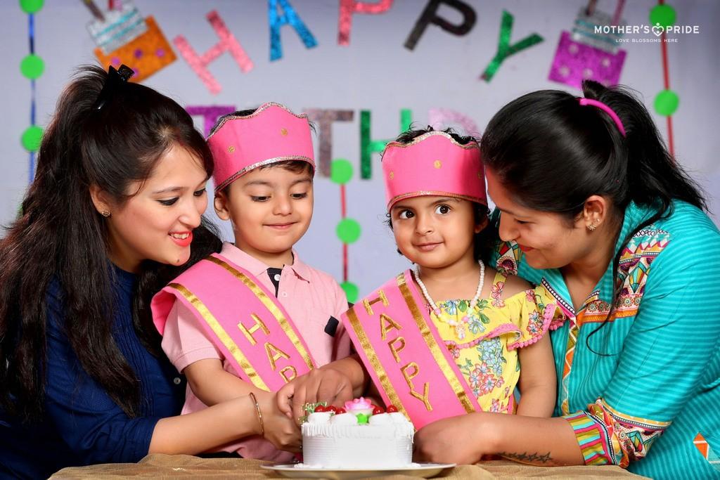 mothers-pride Birthday celebration 2019