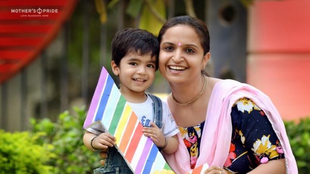 Mothers Pride No-1 2019 2019