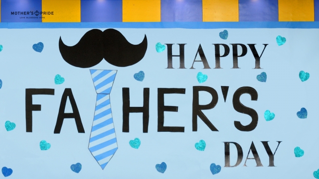 Mothers Pride Fathers Day 2019