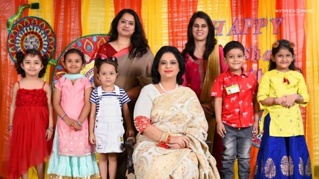 Mothers Pride Rakshabandhan