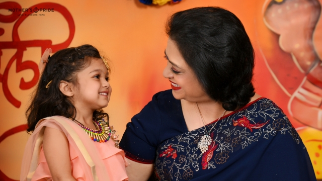 DIWALI: CELEBRATING THE FESTIVAL OF LIGHTS WITH SUDHA MA'AM