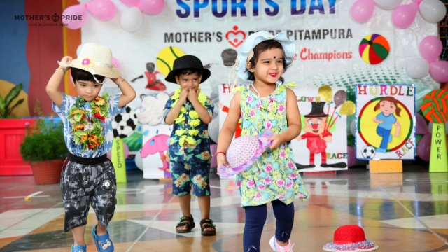 sports-day 2019