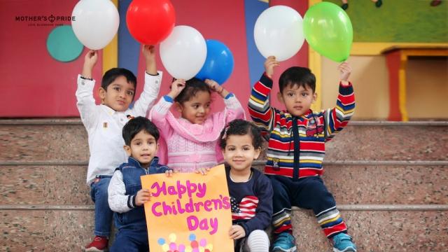 children-day 2019
